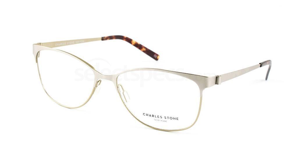 C1 NY60 Glasses, Charles Stone New York