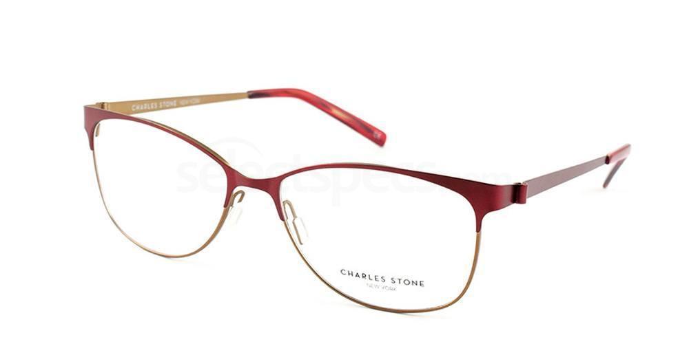 C3 NY60 Glasses, Charles Stone New York