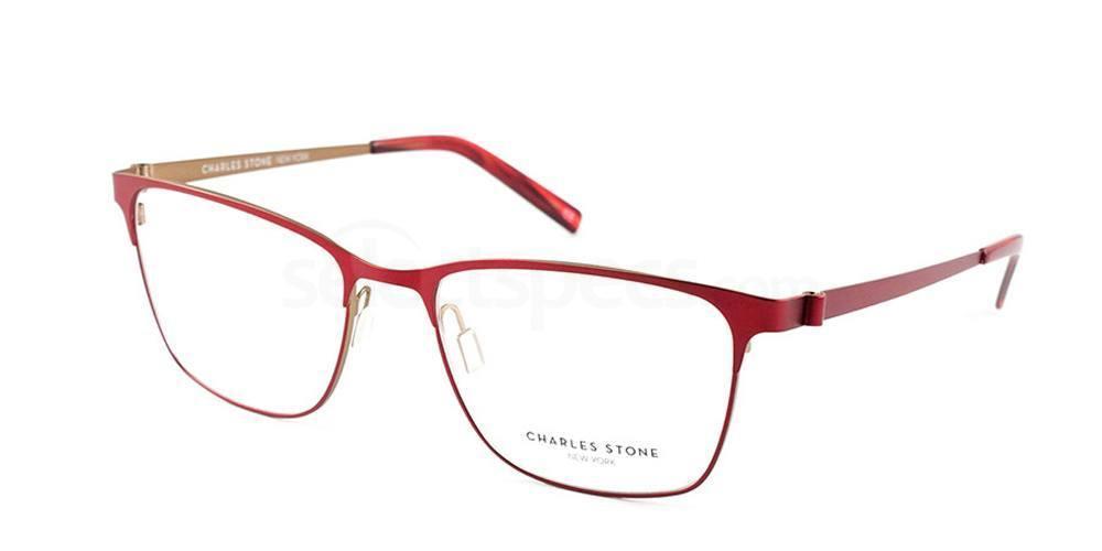 C1 NY61 Glasses, Charles Stone New York