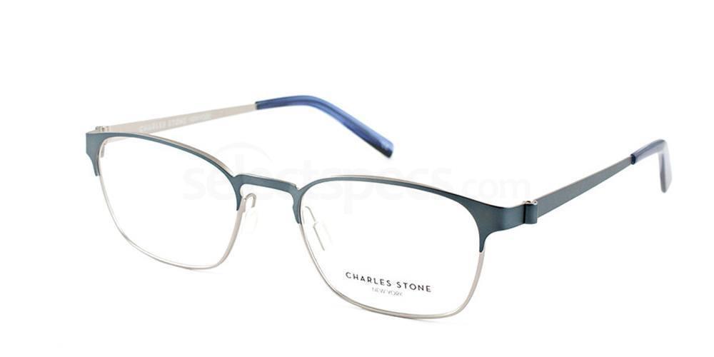 C2 NY63 Glasses, Charles Stone New York