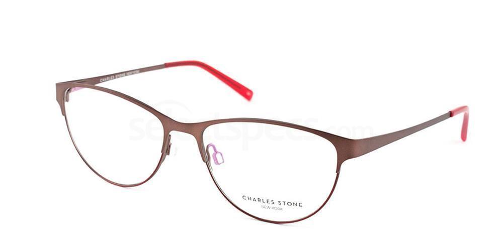 C1 NY91 Glasses, Charles Stone New York