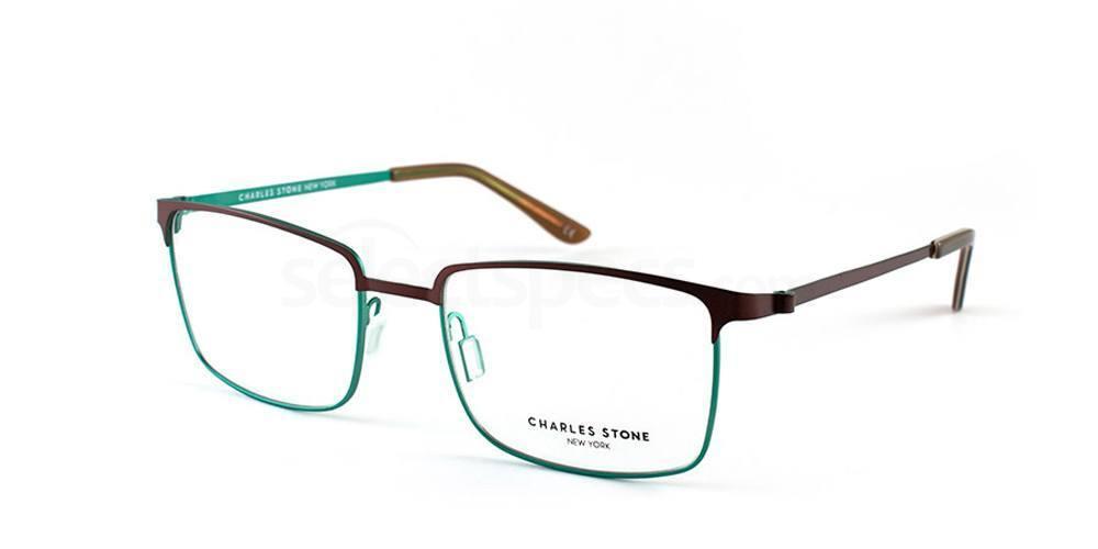 C1 NY107 Glasses, Charles Stone New York