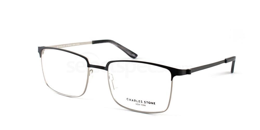 C2 NY107 Glasses, Charles Stone New York