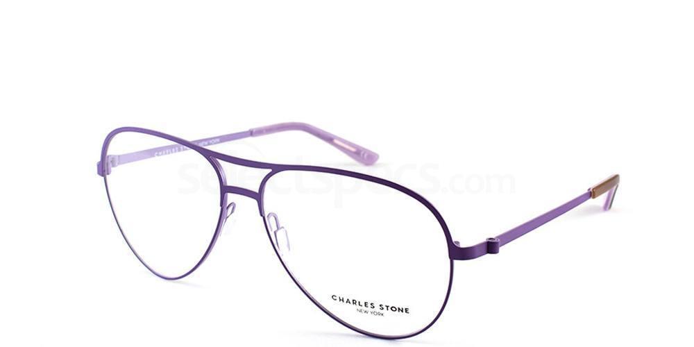 C1 NY113 Glasses, Charles Stone New York