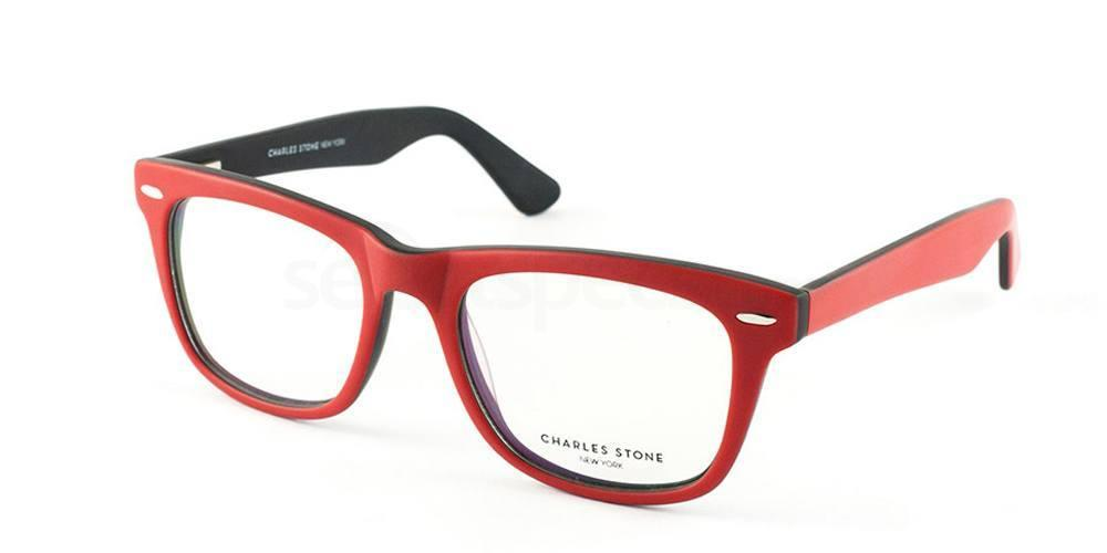 C2 NY96 Glasses, Charles Stone New York