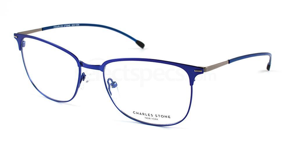 C2 NY201 Glasses, Charles Stone New York