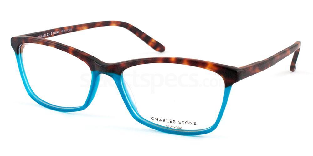 C1 NY313 Glasses, Charles Stone New York
