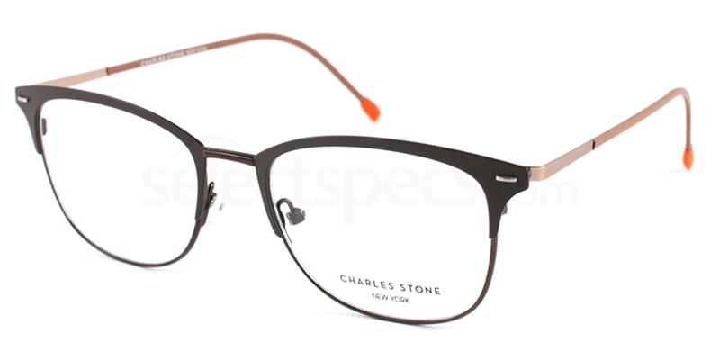C1 NY30009 Glasses, Charles Stone New York