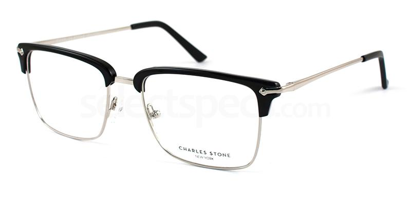 C1 NY30010 Glasses, Charles Stone New York