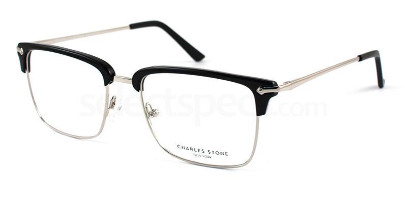 C1 NY30010 Glasses, Charles Stone New York