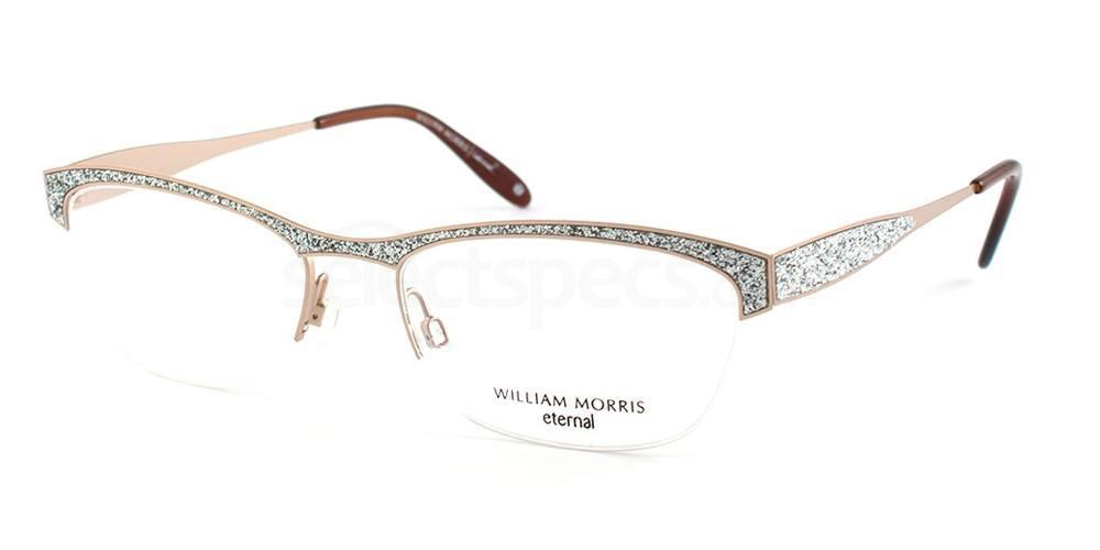 glitter prescription glasses AW16 trends