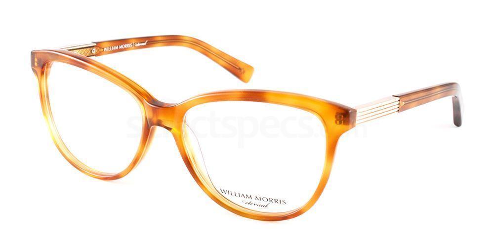 C2 JOCELYN Glasses, William Morris Eternal