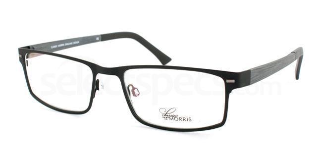C1 PACO Glasses, William Morris Classic