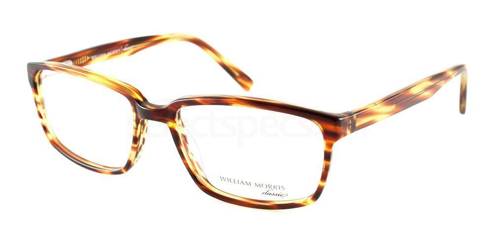 C2 JAMIE Glasses, William Morris Classic