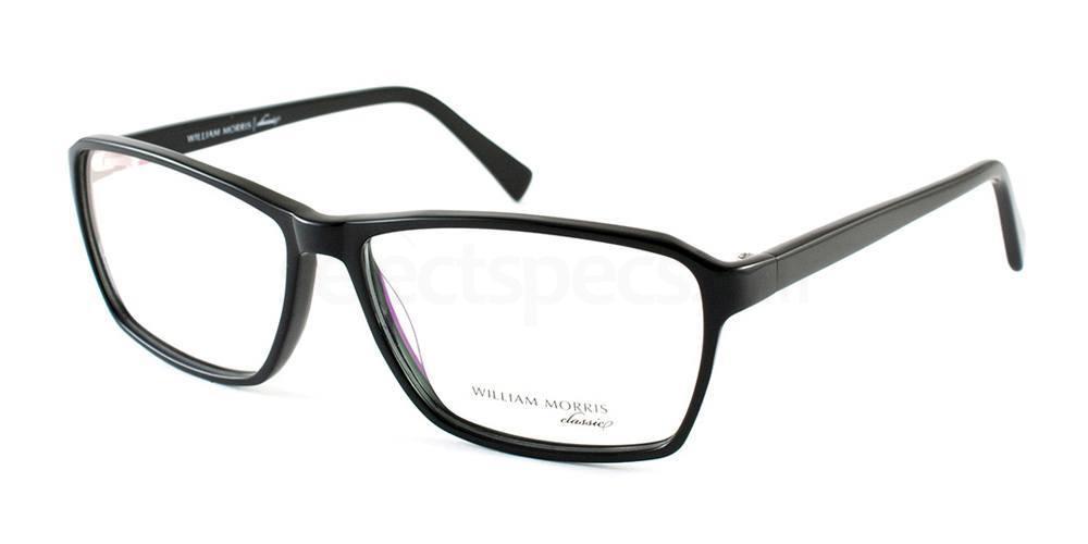 C1 JASPER Glasses, William Morris Classic