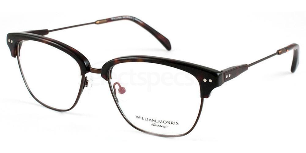 C1 LEON Glasses, William Morris Classic