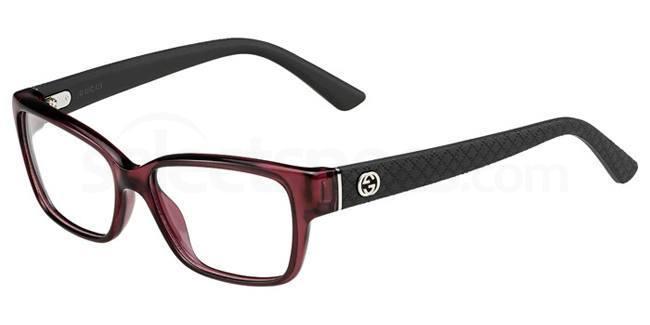 INL GG 3717 Glasses, Gucci