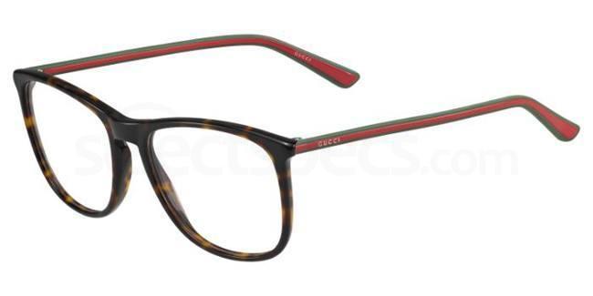 Gucci GG 3768 glasses