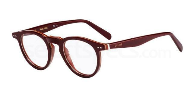 T9V CL 41405 Glasses, Celine