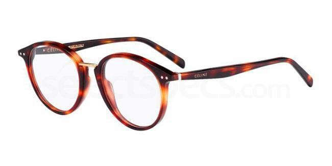 05D CL 41406 Glasses, Celine