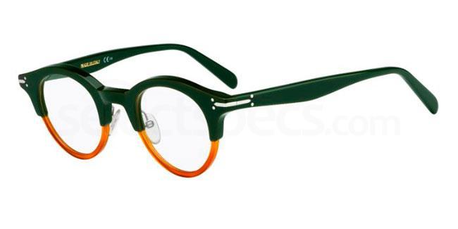 T75 CL 41421 Glasses, Celine