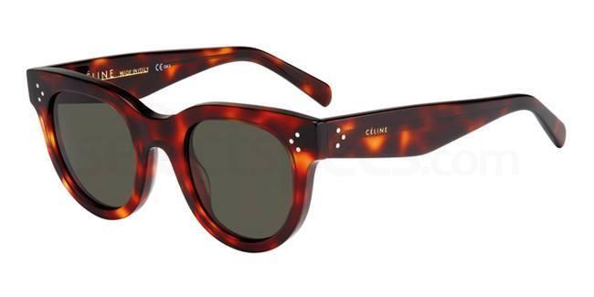 05D (1E) CL 41053/S Sunglasses, Celine