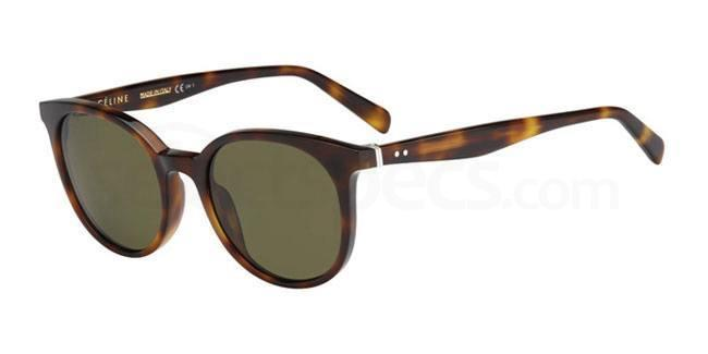 05L (1E) CL 41067/S Sunglasses, Celine