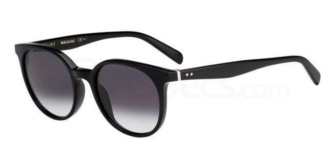 807  (W2) CL 41067/S Sunglasses, Celine
