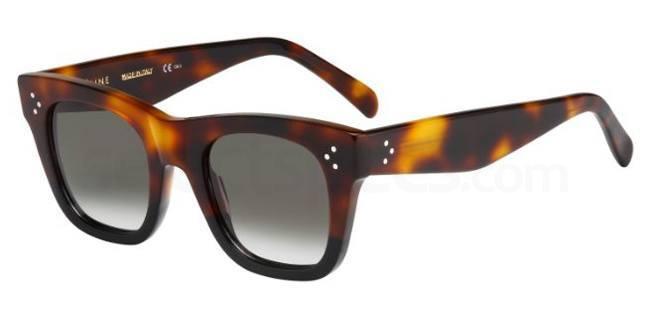 AEA  (Z3) CL 41089/S Sunglasses, Celine