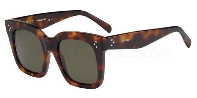 05L  (1E) CL 41076/S Sunglasses, Celine