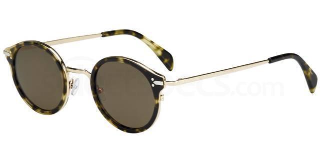 J1L  (A6) CL 41082/S Sunglasses, Celine