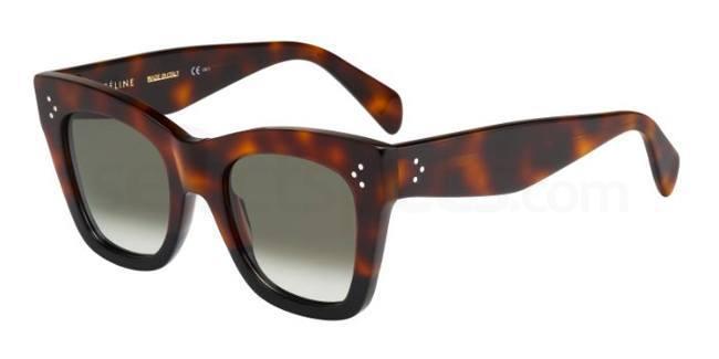 AEA  (Z3) CL 41090/S Sunglasses, Celine