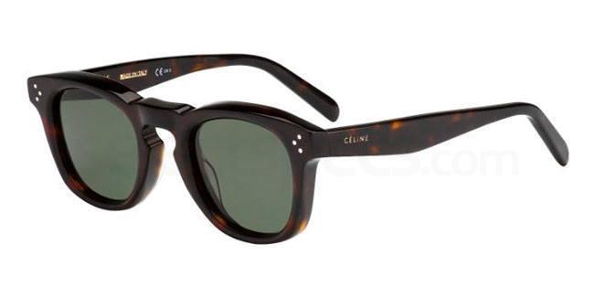 086 (85) CL 41371/S Sunglasses, Celine