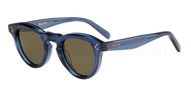 BMP (A6) CL 41372/S Sunglasses, Celine