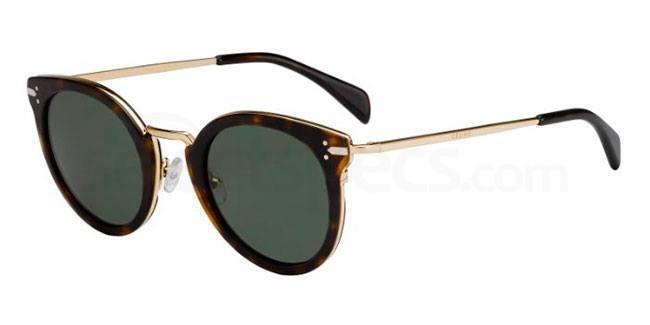 ANT (85) CL 41373/S Sunglasses, Celine