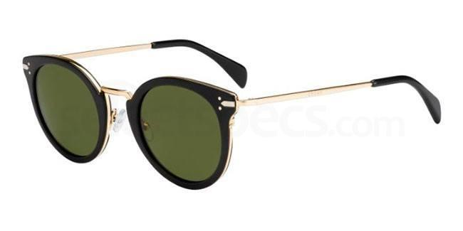 ANW (1E) CL 41373/S Sunglasses, Celine