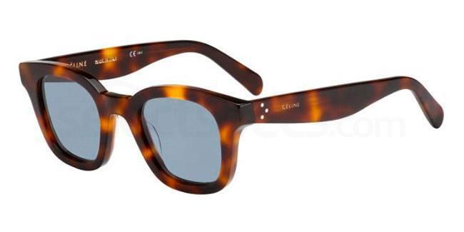 05L (VV) CL 41376/S Sunglasses, Celine