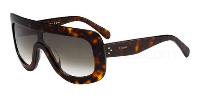 086 (EM) CL 41377/S Sunglasses, Celine