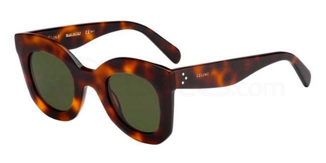 05L (1E) CL 41393/S Sunglasses, Celine