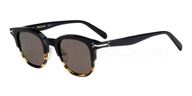 T6P  (70) CL 41394/S Sunglasses, Celine