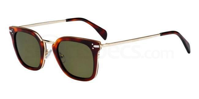 3UA  (1E) CL 41402/S Sunglasses, Celine