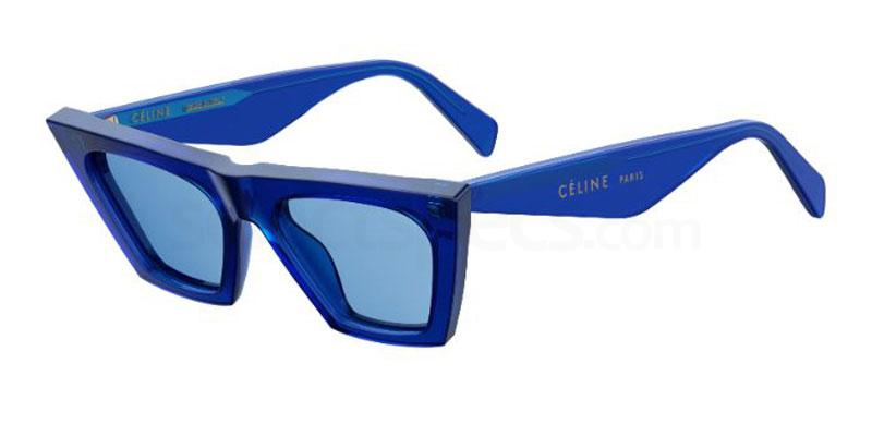 futuristic sunglasses 2018