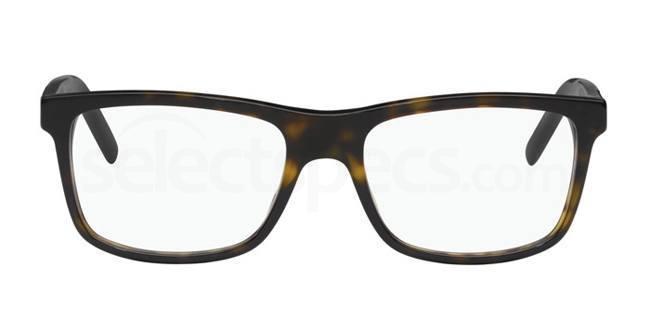 086 BLACKTIE140 Glasses, Dior Homme
