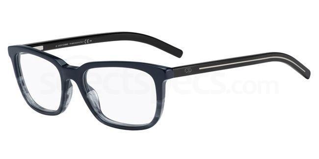 F0V BLACKTIE169 Glasses, Dior Homme