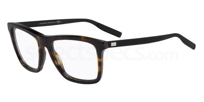 0PC BLACKTIE179 Glasses, Dior Homme