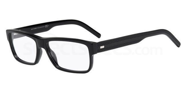 807 BLACKTIE180 Glasses, Dior Homme