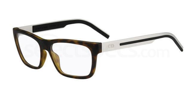 J05 BLACKTIE184 Glasses, Dior Homme