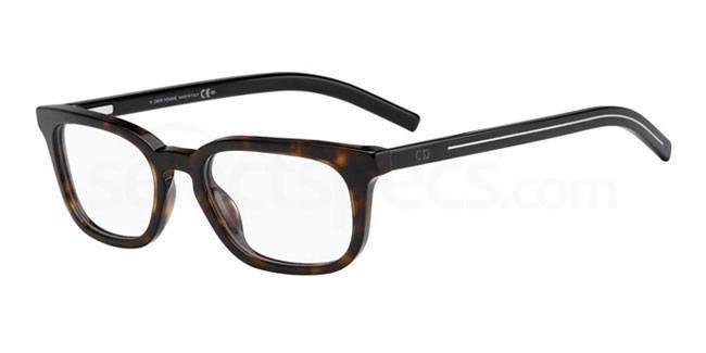 TRD BLACKTIE191 Glasses, Dior Homme