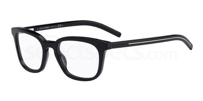 29A BLACKTIE192 Glasses, Dior Homme