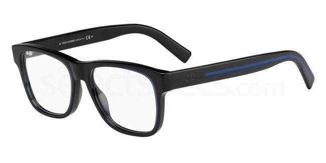 KZO BLACKTIE197 Glasses, Dior Homme